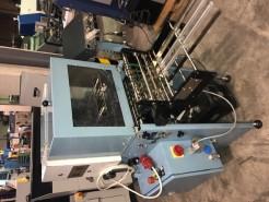 FK 21/6 K  pharma folding equipment