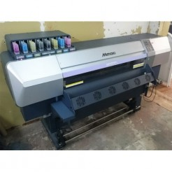 JV5-130S Solvent Printer