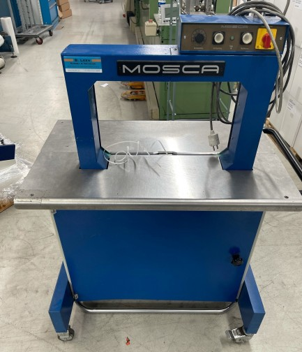 bundle machine RO M P2 Mosca