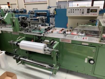 seal machine 675 Sitma