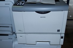 1#2003 Ricoh multifunction SP4310N model SP4310N PPM 36