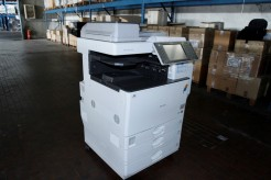 13#2003 Ricoh multifunction MPC3002AD
