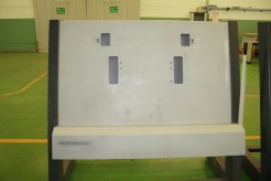 piegatice e punzonatrice lastre hidelberg 70x100 Heidelberg