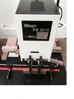 Stago PB 2015 Model 371 Paper Drill