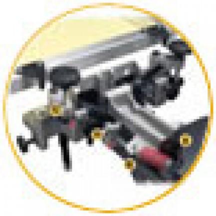 Printa 770 Screen Printing System