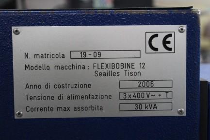 Seailles et Tison Flexibobine 12 (10#3985) Seailles& Tison