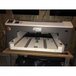 DTG M2 Direct to Garment Printer