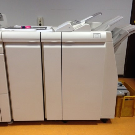 Digital Color Press 700  Xerox