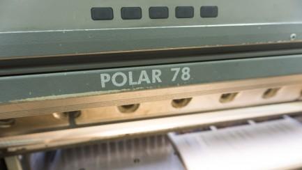 78ED Polar