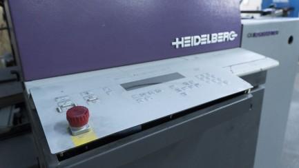 PM QM 46-1 Heidelberg