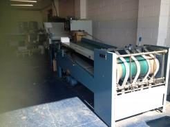 T 72 folding machine 6/4/4