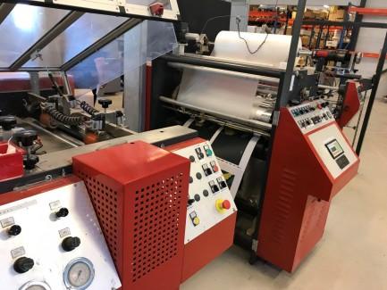 Modulo 76 Eco System