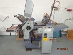 folding equipment Stahl