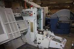 ASB.1-33 pressing unit Heidelberg
