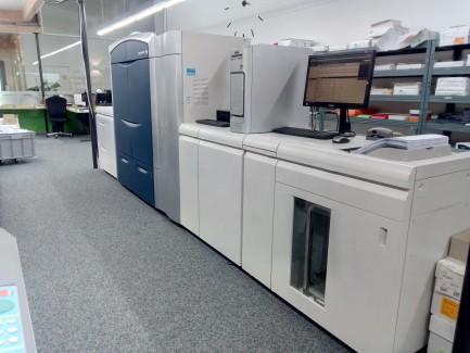 CP 1000 Xerox