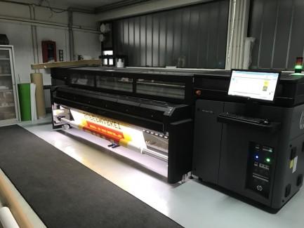 Latex 1500 HP