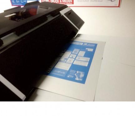 iCtP Plate Writer 3000 Modell PW3000 GLUNZ & JENSEN