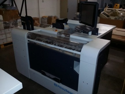 DI 4100 Pitney Bowes
