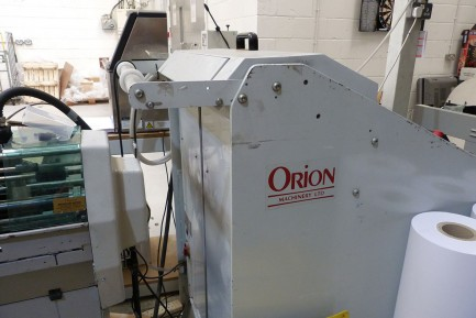 Web spooler Orion