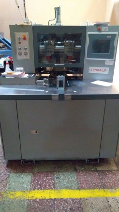 three knife trimmer SN 140