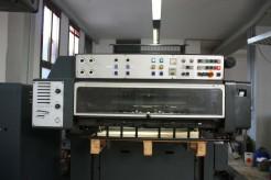 Speedmaster SM 102 ZP