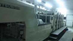 LS 3000-4 + LX Mitsubishi